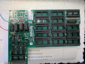 ATPL Sidewise ROM board